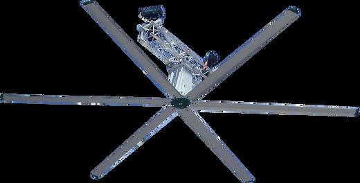 mobile Heizgeräte - WF Ventilator